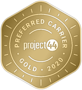 p44 Preferred Carrier Badge Gold 2020