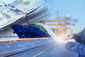 Reduce Your Logistics Management Spend